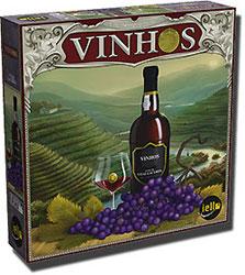 Vinhos Cover
