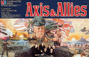 Axis&Allies cover