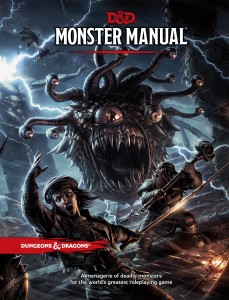 D&D5 cover (monster)