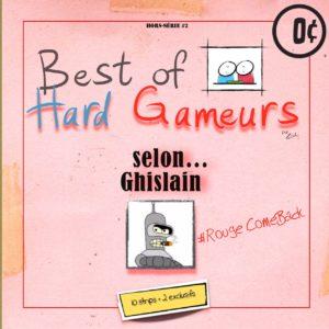 Hors Série 2 best of Ghislain