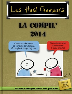 La_compil 2014_cover-good