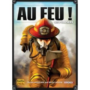 cover AU FEU
