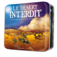 desert interdit cover