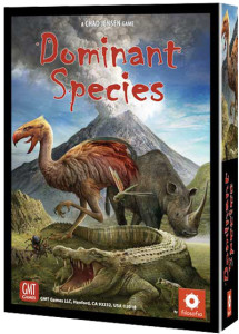 Dominant Species cover