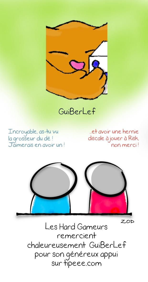 GuiBerLef