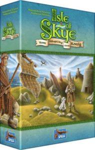 Isle of Skye Cover