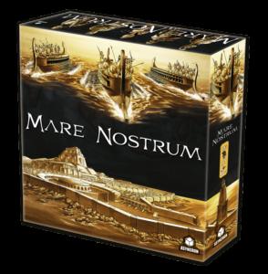 Mare Nostrum Alpha