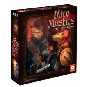 Mice&Mystics cover