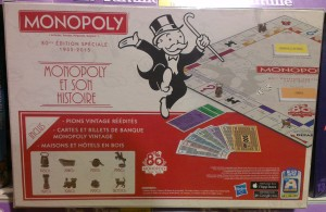 monopoly vintage cover