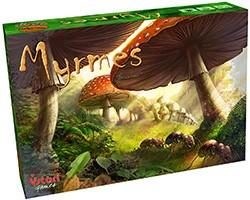 Myrmes cover