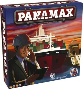 panamax cover