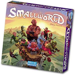Samllworld cover