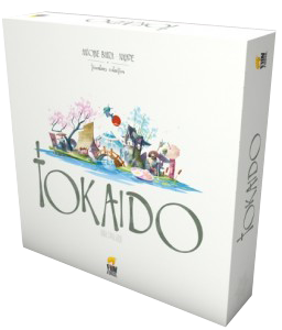 tokaido cover