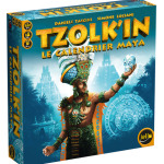 tzolkin cover by Iello