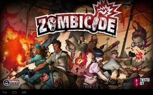 Zombicide cover